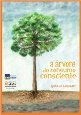 Capa A Árvore do Consumo Consciente