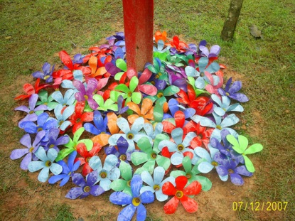 flores pet