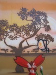 com-flor-vermelha (próximo largo 13 de maio em santo amaro)