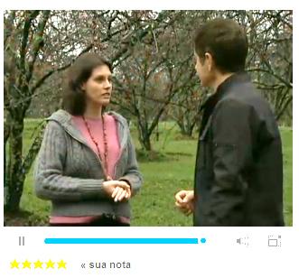 Juliana Gatti - paisagista e educadora ambiental com Carlos Tramontina no programa Antena Paulista - dia 03 de agosto - Bosque das Cerejeiras no Parque do Carmo