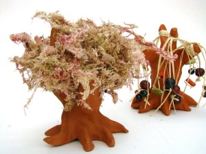 árvore personalizadas - foto Juliana Gatti